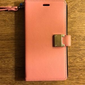 iPhone 7/8 plus wallet case